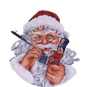 Votre Cirque de Noël